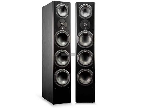 SVS Prime Pinnacle hifi hangfal