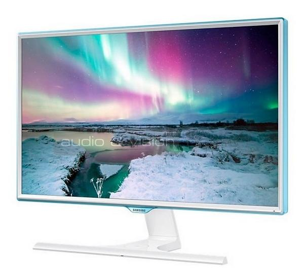 Samsung S27E370D LED monitor