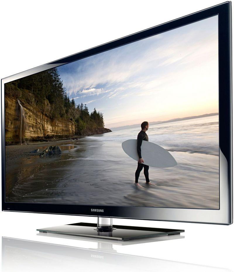 Samsung PS51E550 plazma TV