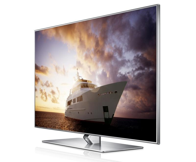 Samsung UE55F7000 Smart 3D LED TV