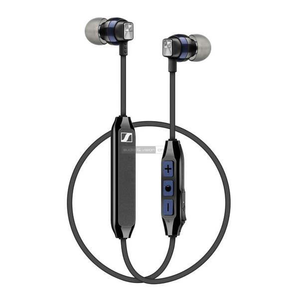 Sennheiser CX 6.00 BT Bluetooth fülhallgató 00793c9d94