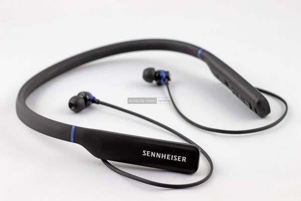 Sennheiser CX 7.00 BT Bluetooth fülhallgató 5169f99b3d
