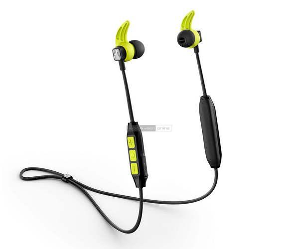 Sennheiser CX SPORT Bluetooth sportfülhallgató 32b3b3af00