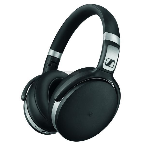 Sennheiser HD 4.50 BTNC Wireless aktív zajzáras Bluetooth fejhallgató 8384b08d61