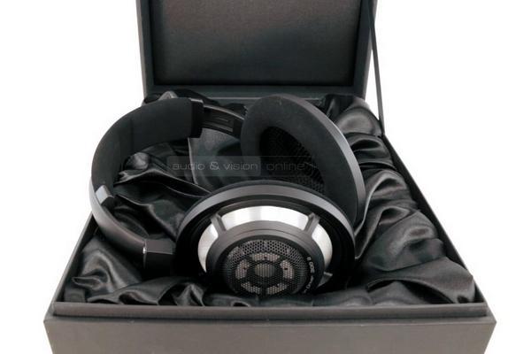 Sennheiser HD 800 S high end fejhallgató 075f7eeeb7