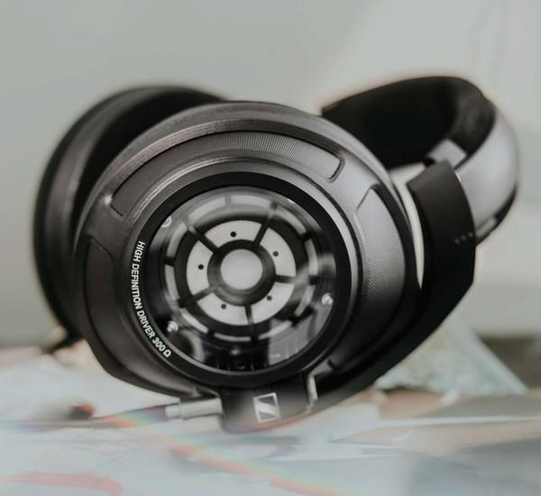 Sennheiser HD 820 fejhallgató eba782d2be