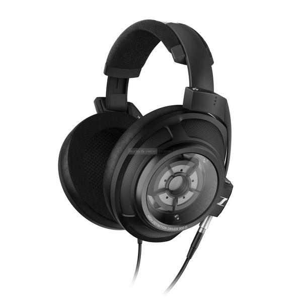Sennheiser HD 820 high end fejhallgató 569a746e52