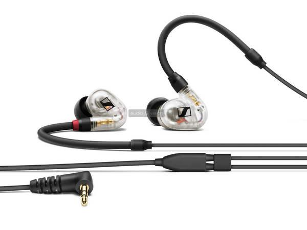 Sennheiser IE 40 PRO in-ear monitor fülhallgató