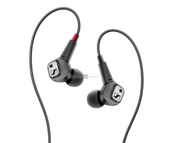 Sennheiser IE 80 S fülhallgató a384ae19c4
