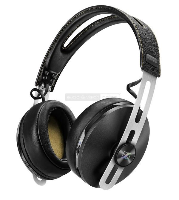 Sennheiser MOMENTUM Wireless fejhallgató cdd3f1a2d4