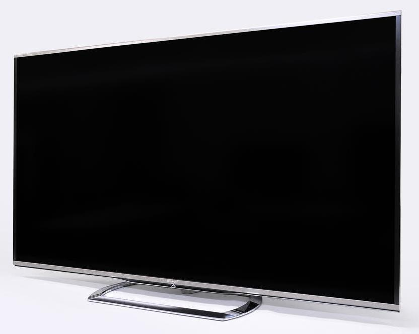 Sharp LC-80LE857E 3D Quattron LED TV