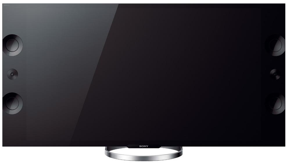 Sony XBR-55X900 4K UHD TV