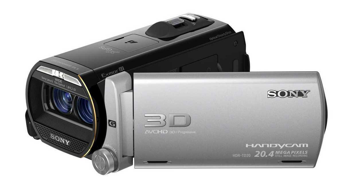 online kamera video