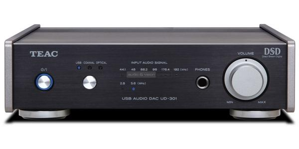 TEAC UD-301 fejhallgató erősítő 9dc097e273