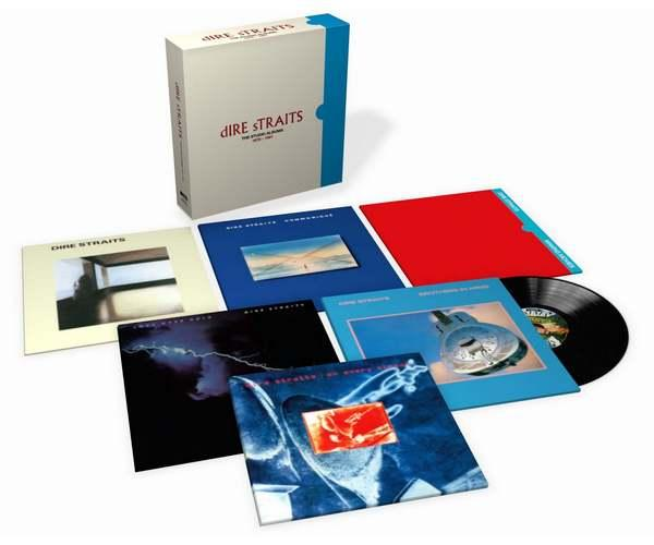 Dire Straits Collection