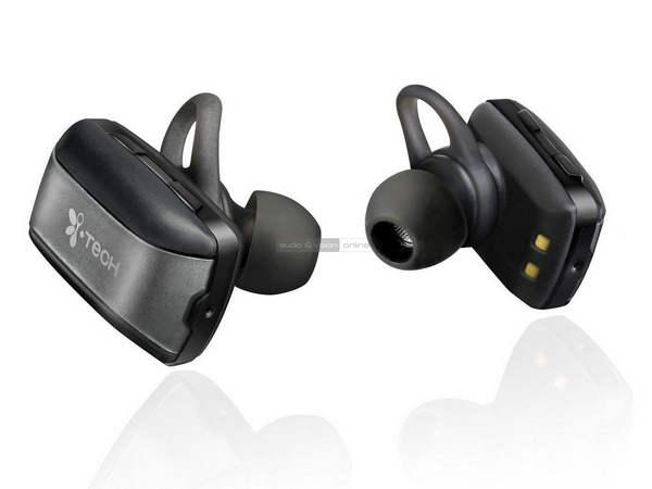 iTech FreeStereo Twins Bluetooth fülhallgató