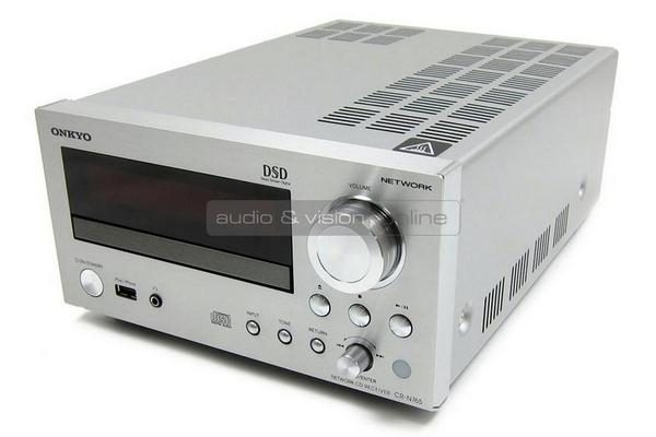 Onkyo CR-N765 mini hifi