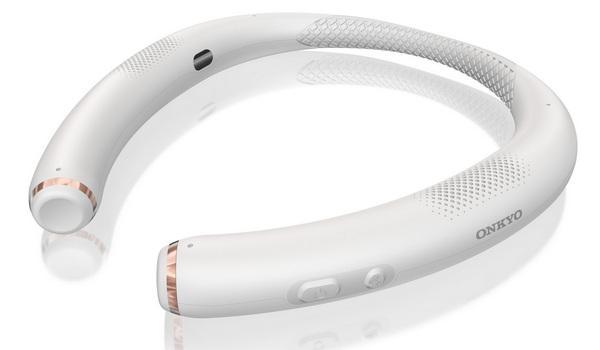 Onkyo VC-NX01 Bluetooth hangszóró e3ee26d1c7